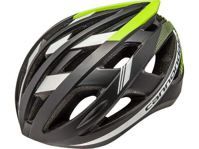 Cannondale Caad Helmet black/green